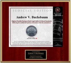 Andrew V Buchsbaum