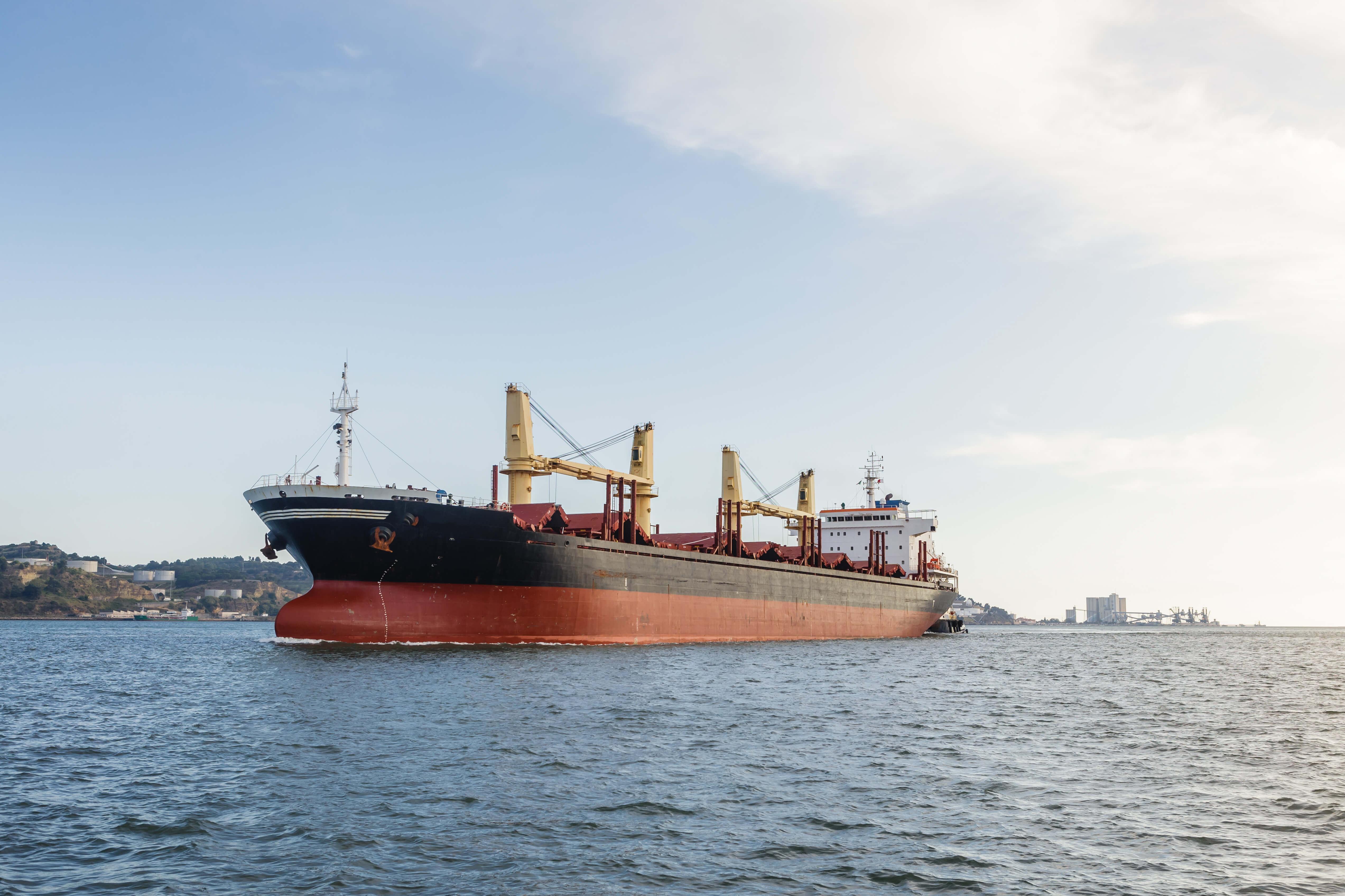 Shipowner's Liability