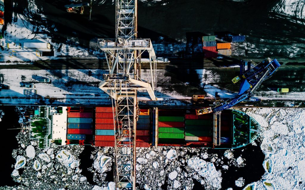 The Basics of the Maritime Lien