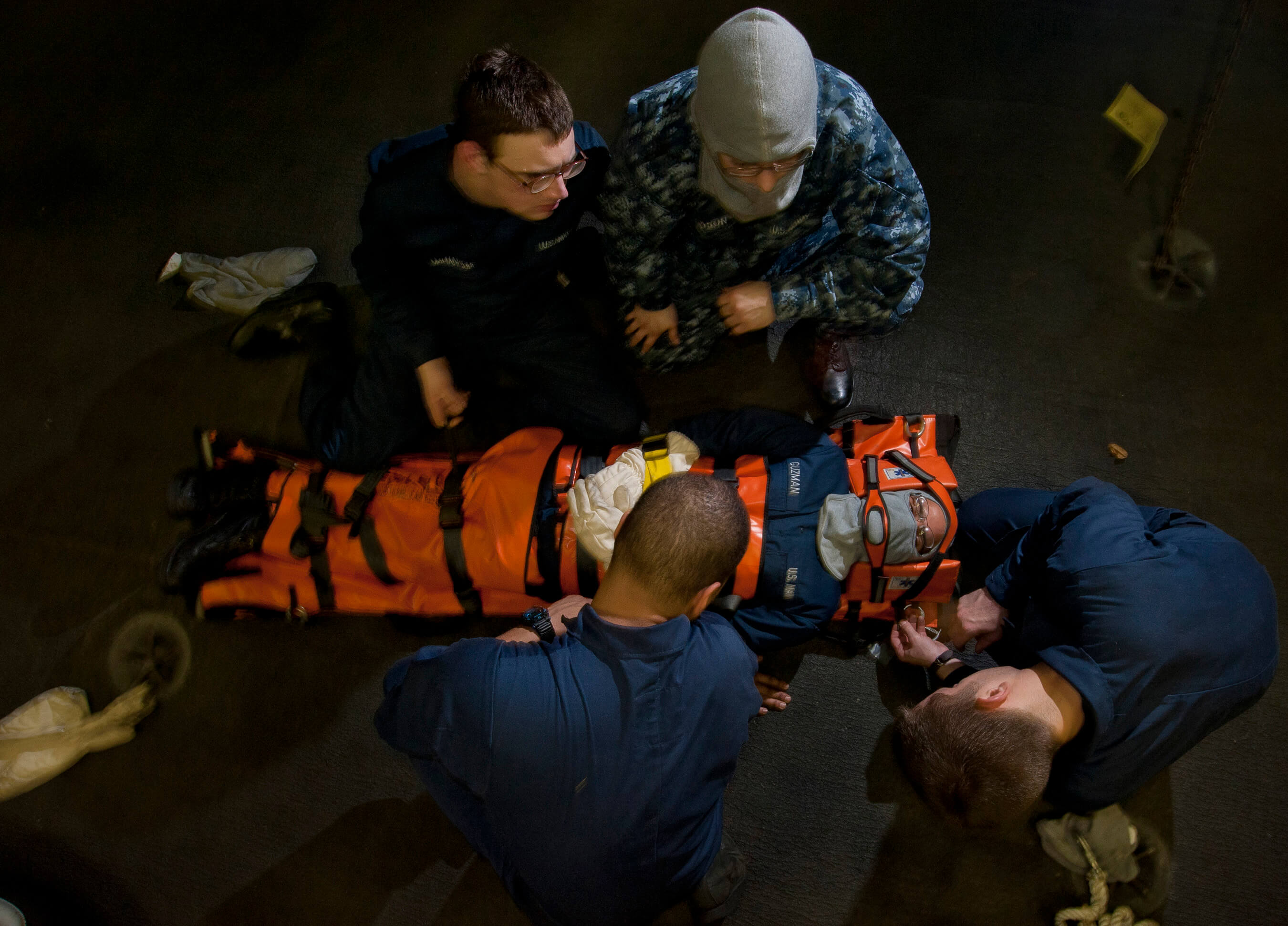Maritime Death or Injury Statute of Limitations