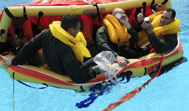 Common Maritime Injuries