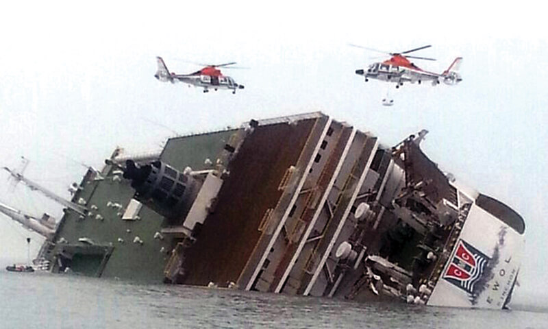 Ferry Accidents: Why Are They so Often Fatal Disasters?
