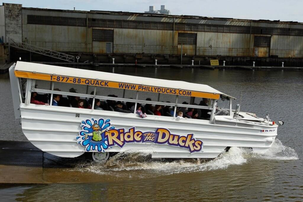Shipowner in Duck Boat Disaster Cannot Use Maritime Law to Limit Claims
