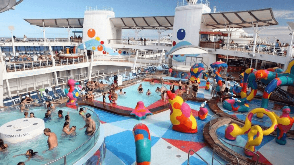 Pool Drownings Aboard Cruise Ships Lead To Staff Changes